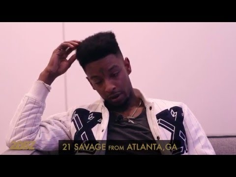 2DopeBoyz presents A Day In The Life: 21 Savage