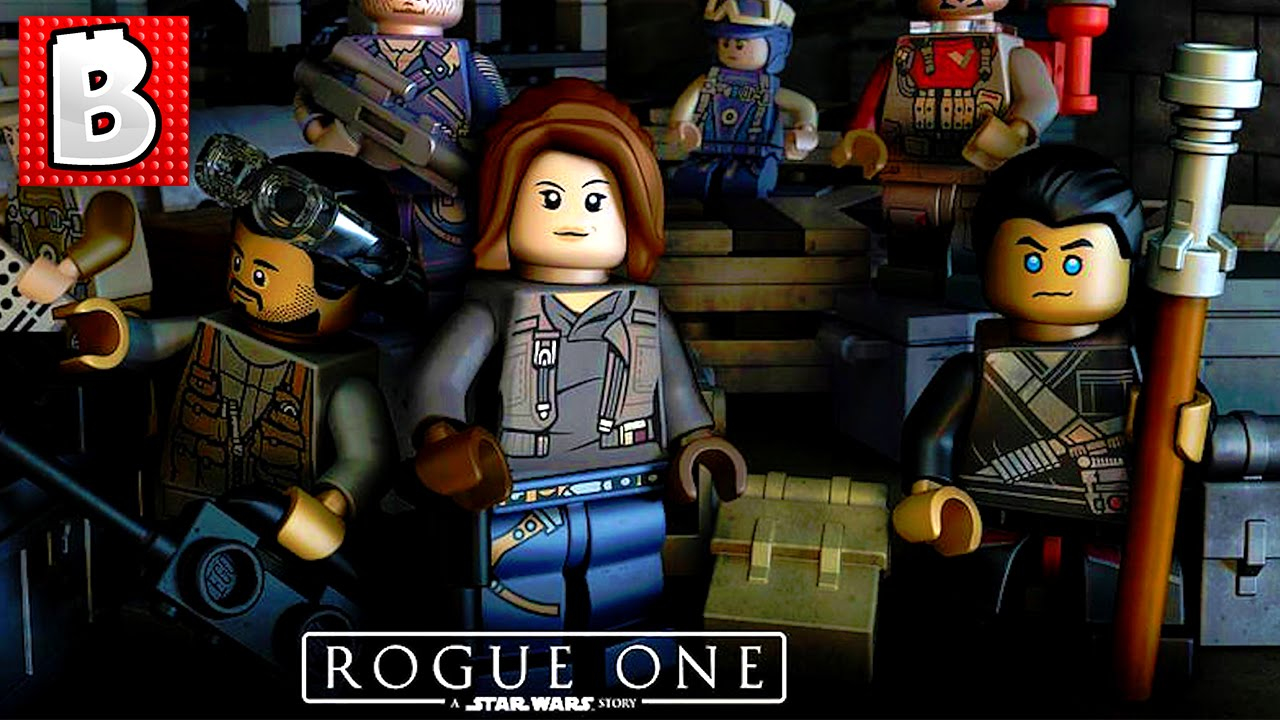 lego star wars rogue one minifigs official lego. Black Bedroom Furniture Sets. Home Design Ideas