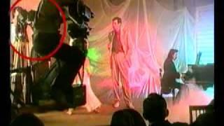 А. Новиков, фильм «Как снималась «Шансоньетка», часть 2