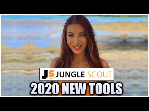 jungle-scout-tutorial---2020-new-features-&-power-tools