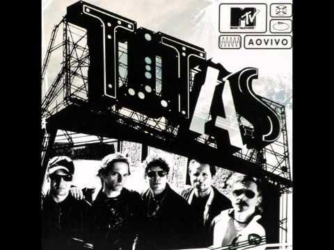Titãs - Titãs MTV Ao Vivo - #07 - Provas De Amor mp3