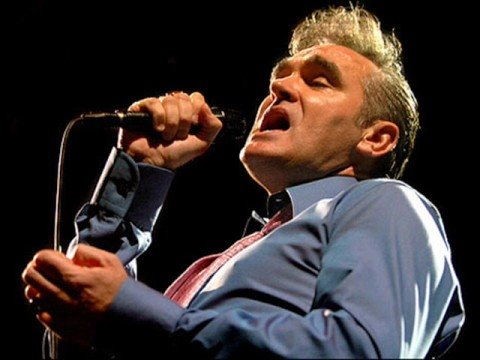 Morrissey - The National Front Disco (Hollywood Bowl)