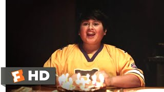 Hunt for the Wilderpeople (2016) - Ricky's Birthday Scene (1/10)   Movieclips