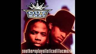 Funky Ride - Outkast [Southernplayalisticadillacmuzik] (1994) (Jenewby.com) #TheMusicGuru