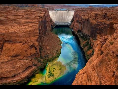 Colorado River Raft Trip