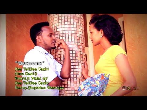 Ifaa Taliilaa Caalii -  Ofinsobin **NEW** (Oromo Music 2015)