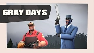 Gray Days (Saxxy 2015 Extended Category) thumbnail