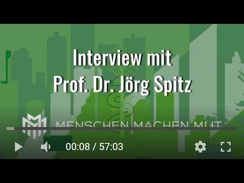 Interview Prof Spitz