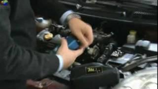 [Español] - Auto Reparación y Diagnósis : Detector inmediato de señales eléctricas - MM100 -