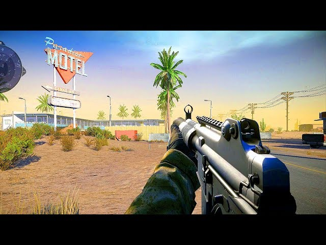Warface (Video Game)