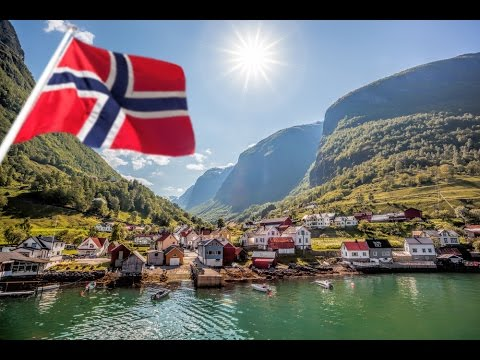 PROOF America Sucks And Norway Rocks