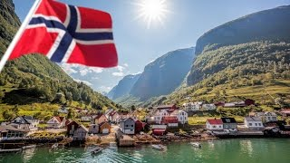 PROOF America Sucks And Norway Rocks