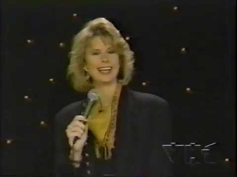 Pam Stone stand-up (1990)