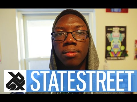 STATESTREET  |  Trap & Techno Party