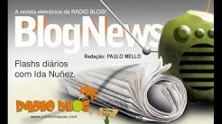 radioblog.com.br - Programa Blog News