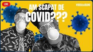 🔴 REVENIRE!!! Am scapat de covid??? ❌ #livemusic #doidabuni