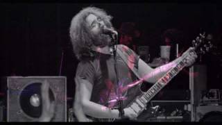Jerry Garcia Band - Simple Twist Of Fate-10/10/78