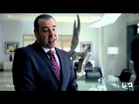 Suits - Investment bankers