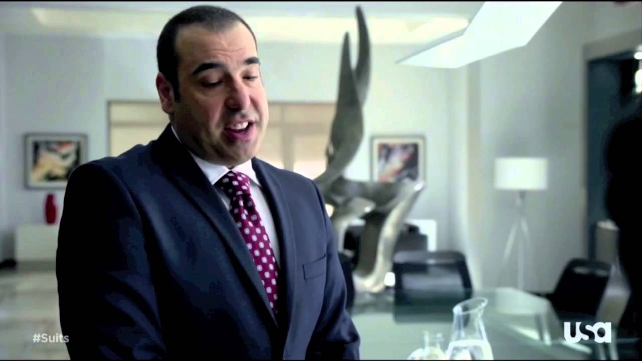 Suits - Investment bankers - YouTube
