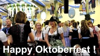 Oktoberfest & Oktoberfest Munich 2014: Oktoberfest Music - German Beer Music Video