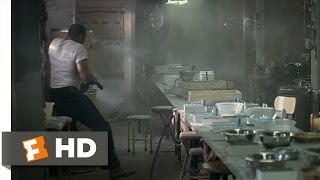 American Gangster (8/11) Movie CLIP - Heroin House Raid (2007) HD