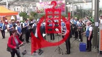 Stadtmusik Bülach   MIGROS Frühlingsfest Center Bülach Süd
