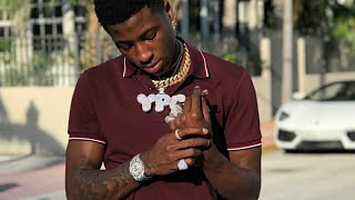 Nba YoungBoy - You The One (Offical Music Audio)