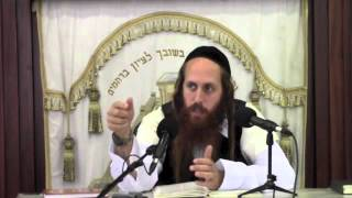 Achieving satisfaction from within ourselves | Women's Lectures (Shiurim)