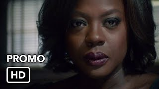 How to Get Away with Murder 1x10 Promo