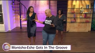 Sister Circle | Eshe from Arrested Development Talks Iconic Group, Dance & More  | TVONE