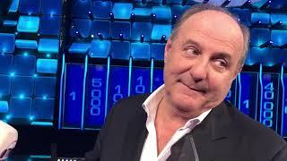 Intervista di www.davidemaggio.it a gerry scotti. il conduttore parla the wall e dei ritorni chi vuol esser milionario? de la ruota della fortuna.