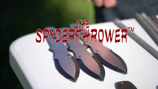 The SpyderThrower™