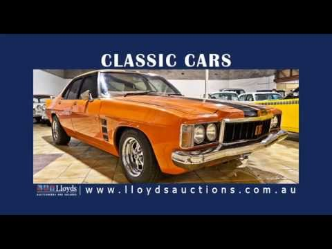 online classic car auction december 17 lloyds auctions. Black Bedroom Furniture Sets. Home Design Ideas