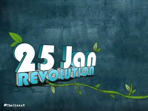 Social Media & the Egypt Revolution