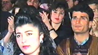 Evin Aghassi In Syria Tel Tamer 1992