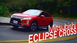 Mitsubishi ECLIPSE CROSS 日蝕傳奇重生 試駕- 廖怡塵【全民瘋車Bar】80