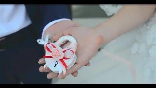 Свадьба Алексея и Ксении