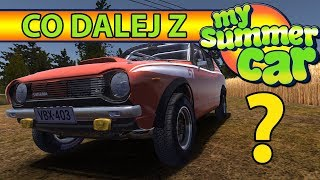CO DALEJ? - My Summer Car #122
