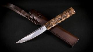 Ножи Ручной Работы (Якутский Нож и