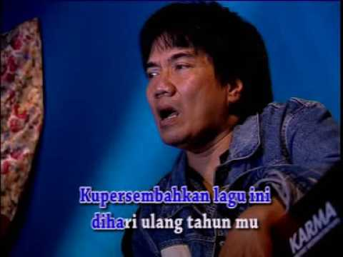 PERSEMBAHAN - ADE PUTRA - [Karaoke Video]