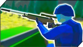 видео: 100% САМАЯ ТОПОВАЯ КАРТА Игра Ravenfield Битва солдатиков в РЕВЕНФИЛД