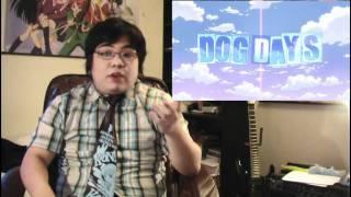 StormKing Final Impressions: Spring 2011 Anime