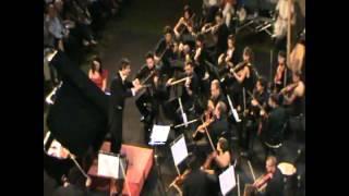Tchaikovsky Piano Concerto n. 2