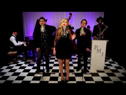 All Of Me - PMJ: Reboxed John Legend Cover ft. Brielle Von Hugel