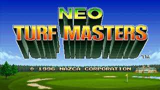 Japan ~ NGCD Arrange ver. [Extended] - Neo Turf Masters/Big Tournament Golf OST
