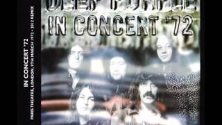 Deep Purple - Maybe I´m A Leo (Live)