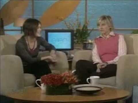 Rachel Bilson on The Ellen Degeneres Show