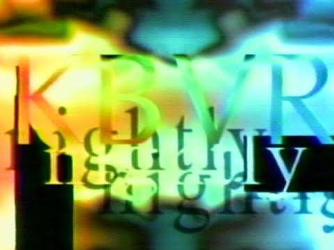 "KBVR-TV ""The Nightly News"" 1999-02-08"