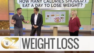 How One Small Change Can Help You Lose Weight