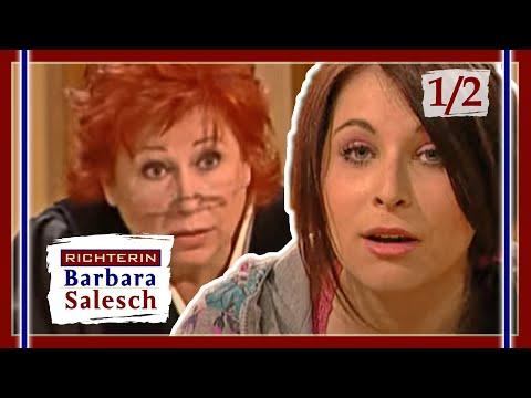 Wenn Mobbing Zu Weit Geht: Sentha (17) Tyrannisiert Mitschüler   Richterin Barbara Salesch   SAT.1